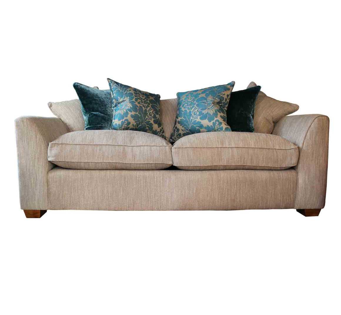 Sussex Scatter Back Sofas