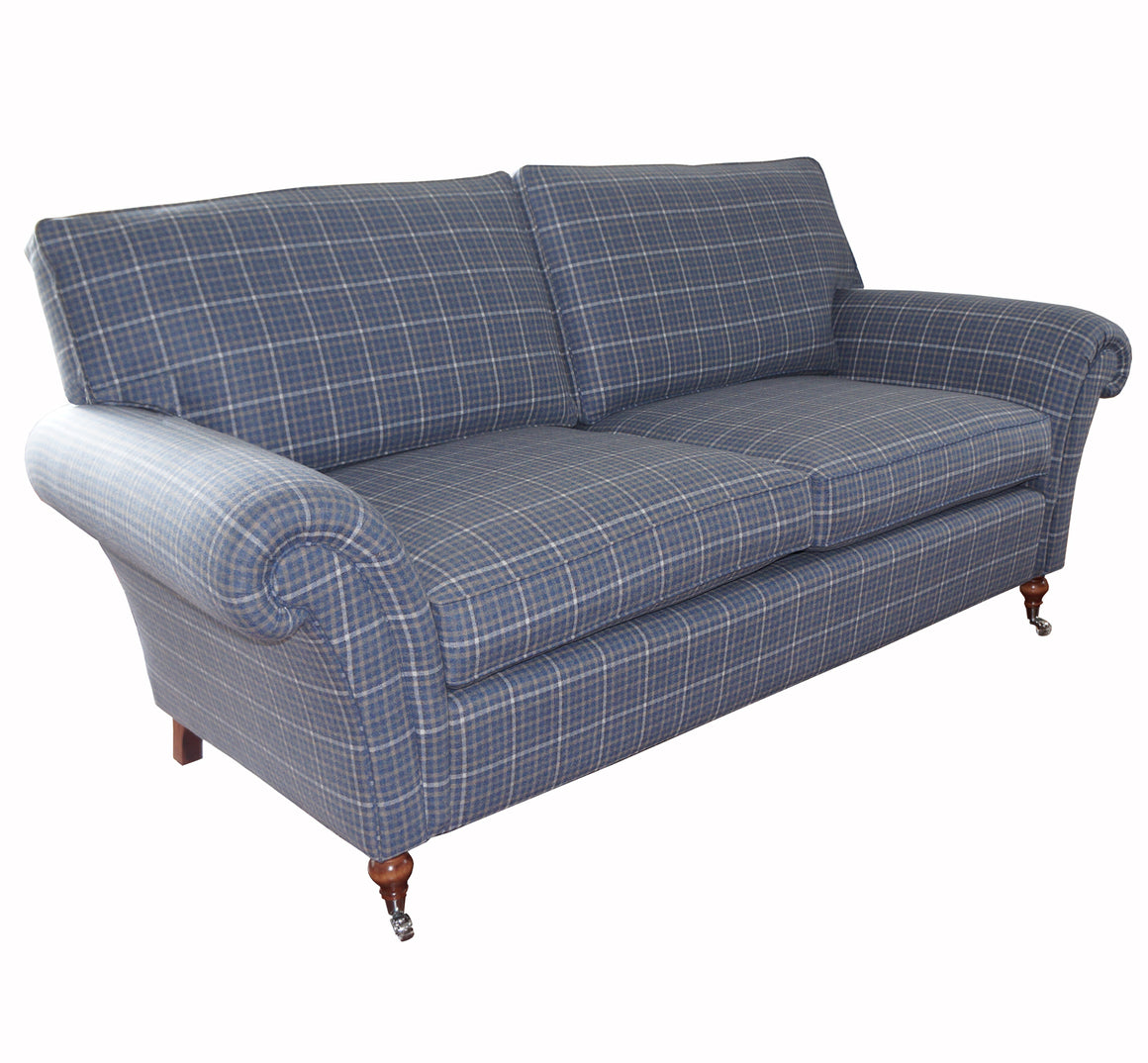Henley Sofas and chairs in Linwood Iona HALF PRICE TO ORDER