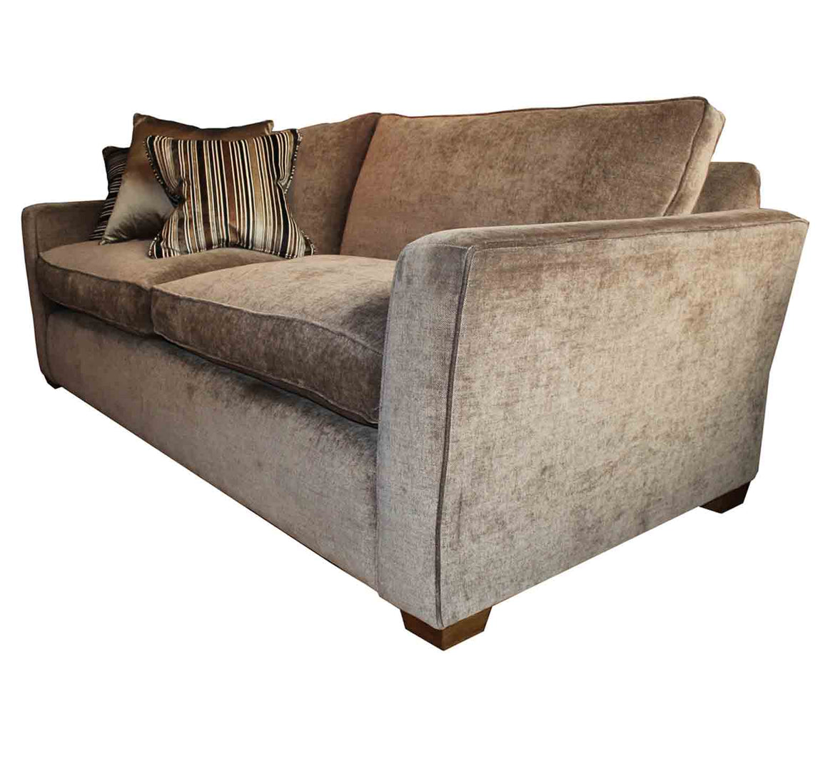 Java sofas and chairs in Warwick Lovely velvet HALF PRICE TO ORDER