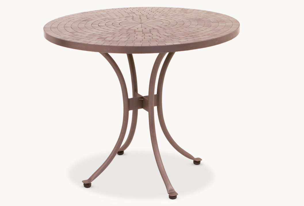 Scotney outdoor table