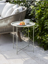 Bistro tray garden table