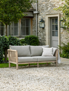 Penshurst two seater outdoor sofa