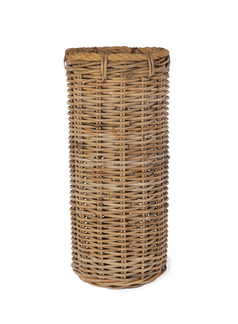 SPECIAL OFFER Rope and rattan umbrella stand