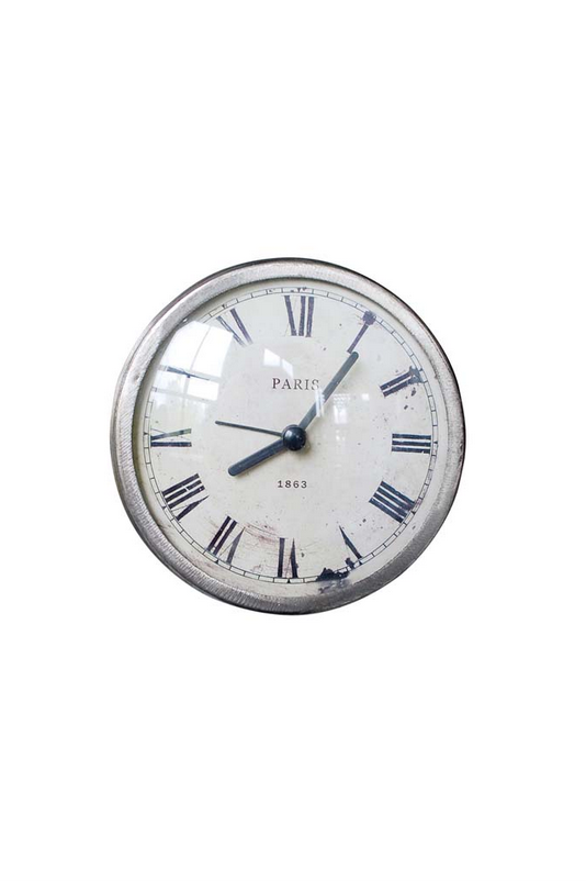 SPECIAL OFFER Small magnetic wall clock