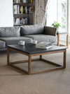 Chislehurst indoor and outdoor coffee tables
