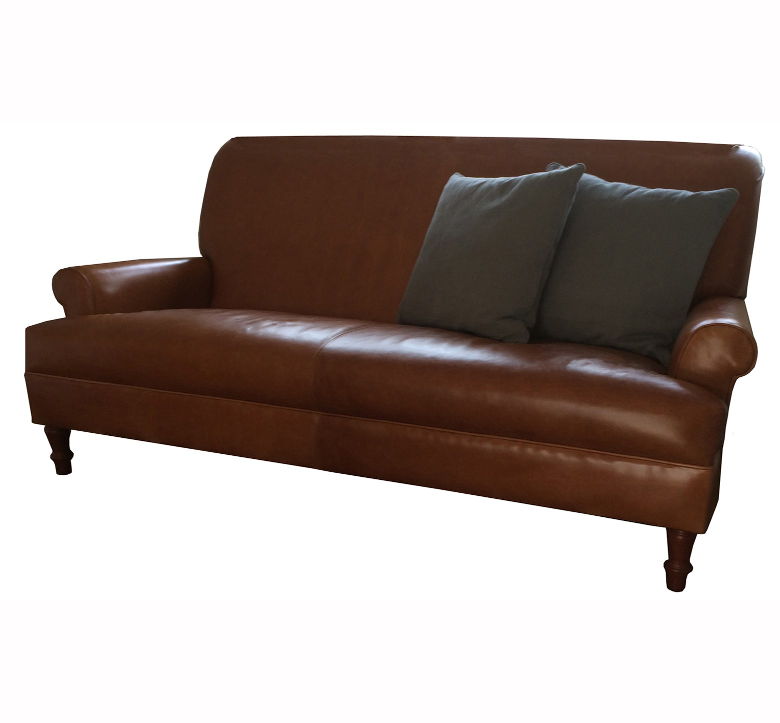 York Sofas And Chairs In Linwood Club HALF PRICE TO ORDER