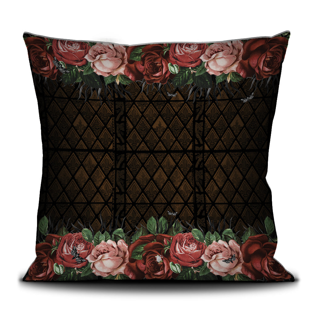 St. Anita scatter cushion