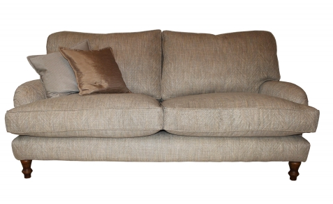 Burnham sofas and chairs in Mystere HALF PRICE TO ORDER