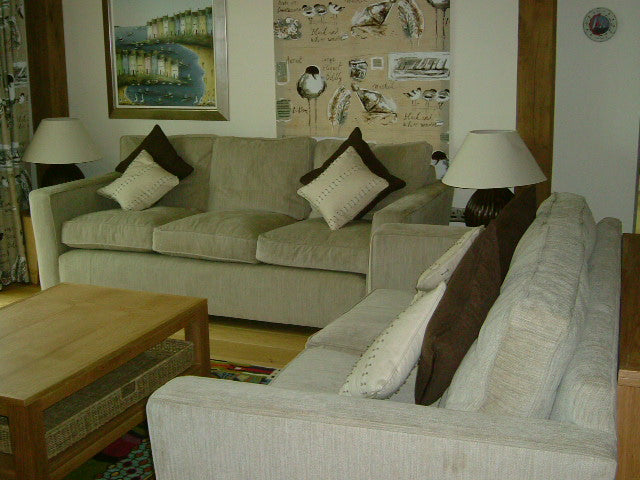 Java sofas and chairs HALF PRICE TO ORDER