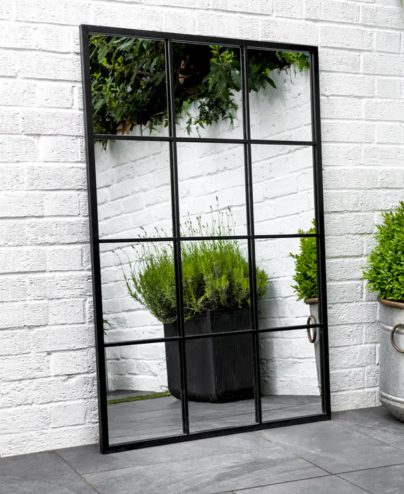 Fulham outdoor mirror
