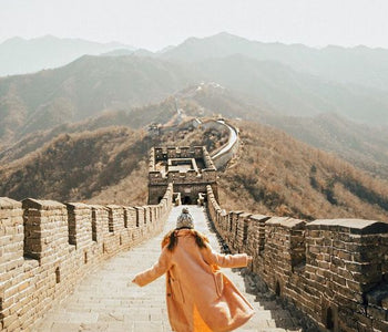 Best places to Visit in the World as a Girl Boss