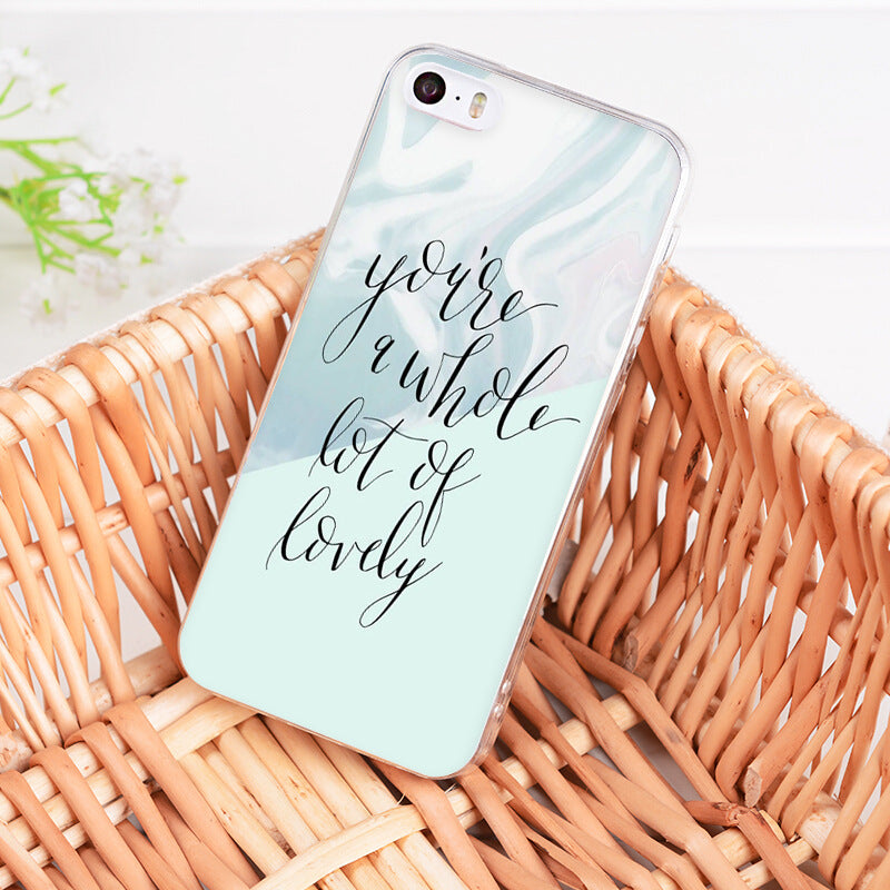 Lot of Lovely Phone Cover