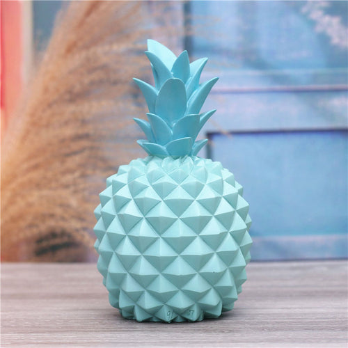 Pineapple Piggy Box Bank