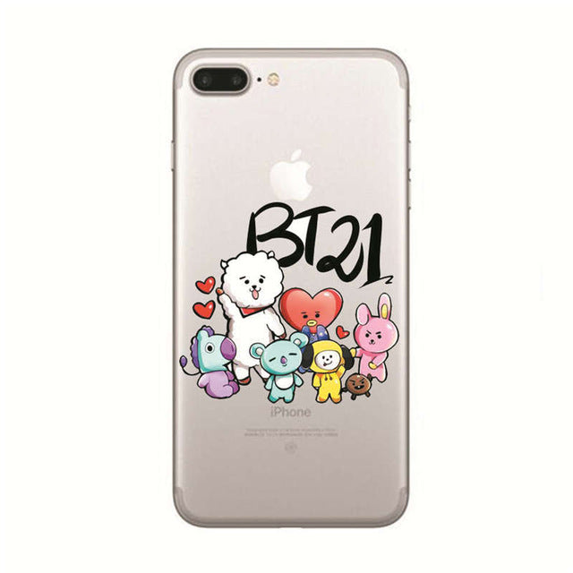 BTS Korea Bangtan Boys Young Forever JUNG KOOK phone cases
