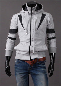 Hoodies Sportswear Casual Mens