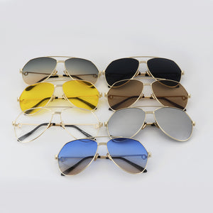 New Sunglasses Women
