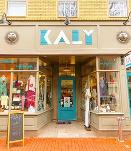 KALY Clothing adds personality to town