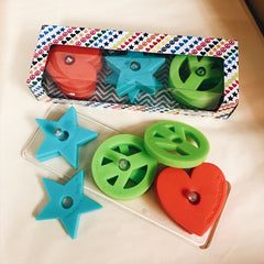baby stacker toy