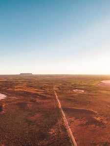 Mount Conner, Northern Territory, Australia. Aerial Print Aerial Poster Drone Photography Print Store. Fine Art Prints Australian Western Australia Beach. Aerial Photography - Drone Photography. Property of Aerial Waves