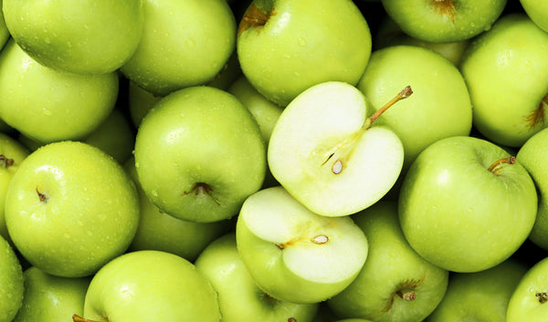 All About Malic Acid Rich Apples