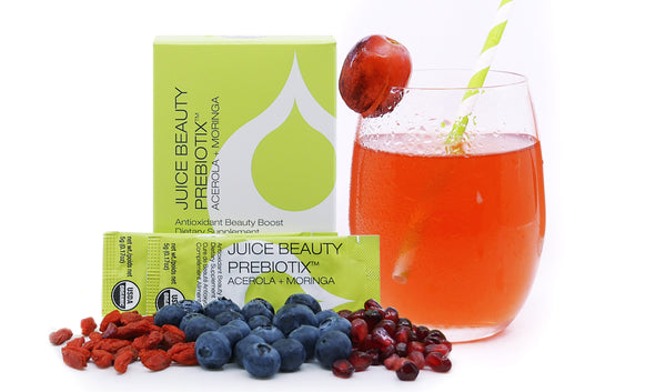 PREBIOTIX Antioxidant Beauty Boost Balances Your Body Inside and Out