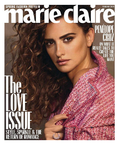 Marie Claire - February 2019