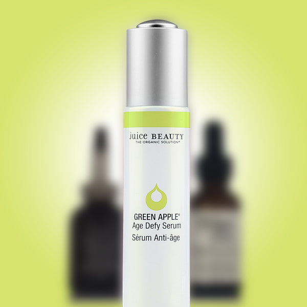 Green Apple Serum