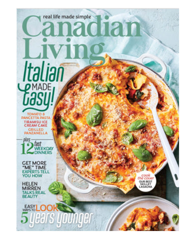 Canadian Living - September 2018