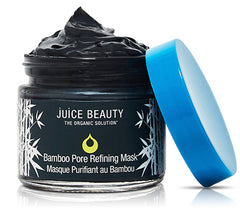 Bamboo Pore Refining Mask