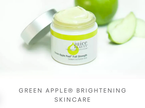 Juice Beauty Green Apple Collection