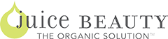 Juice Beauty - The Organic Solution Logo