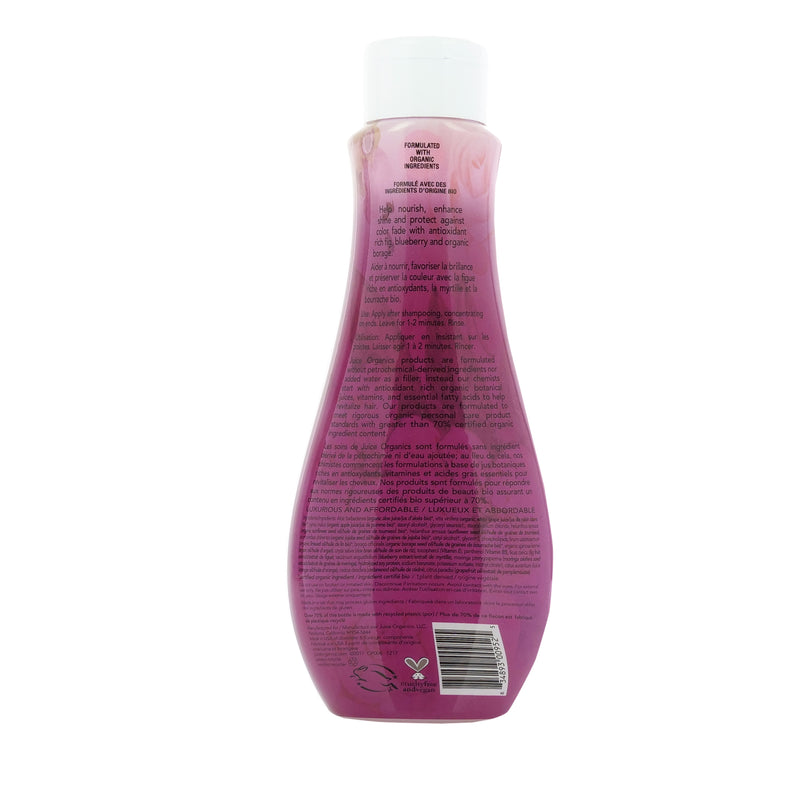 Juice Organics Rose Fig Color Protect Conditioner