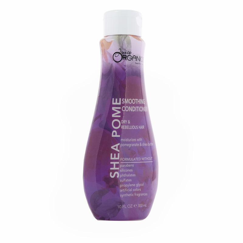 Juice Organics Shea Pome Smoothing Conditioner
