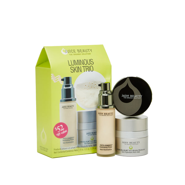 Luminous Skin Trio