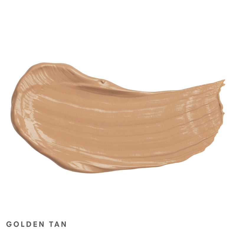 Juice Beauty Phyto-Pigments Youth Cream Compact Foundation Shade: Golden Tan