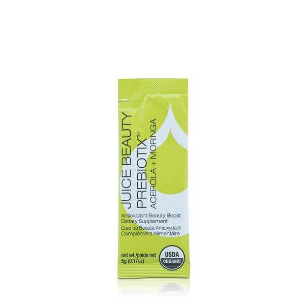 FREE SAMPLE - PREBIOTIX™ Antioxidant Beauty Boost Sachet