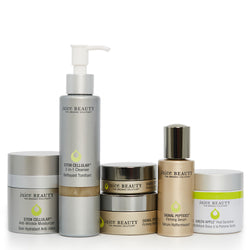 SIGNAL PEPTIDES Regimen for Visibly Firmer & Ultra Hydrated Skin
