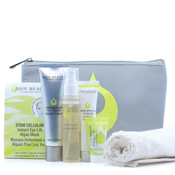 Juice Beauty Clean Skincare Travel Items