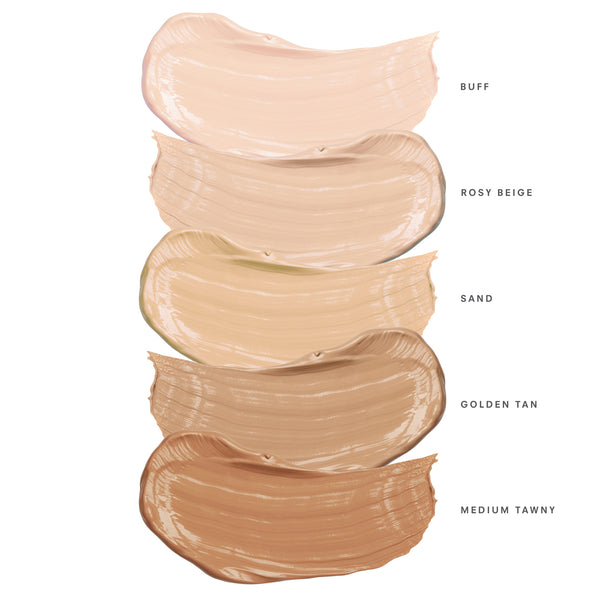 PHYTO-PIGMENTS Youth Cream Compact Foundation
