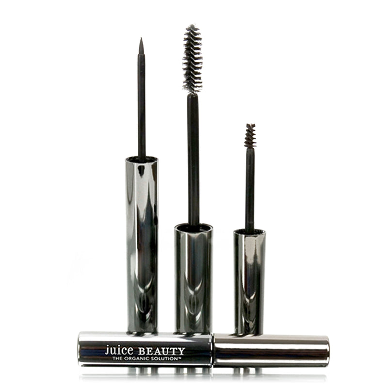Juice Beauty All Eyes on Clean Makeup Trio