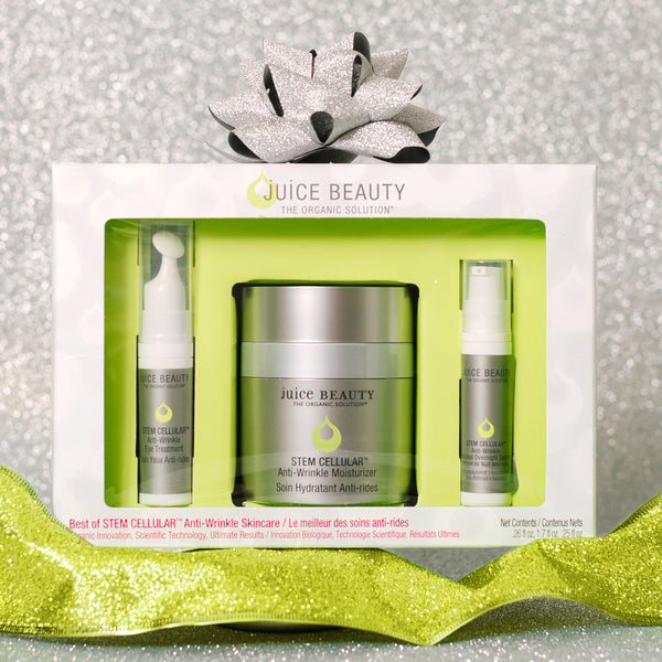 Best of STEM CELLULAR Anti-Wrinkle Skincare Set
