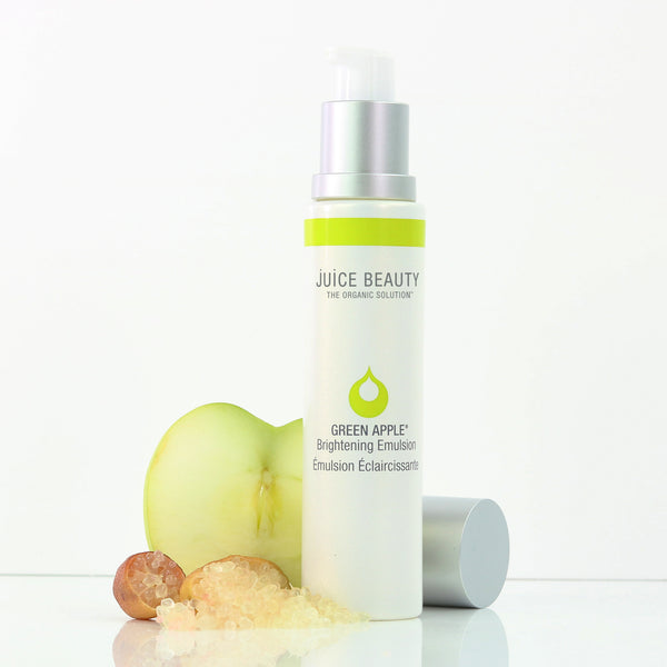 Green Apple Brightening Emulsion Lightweight Moisturizer