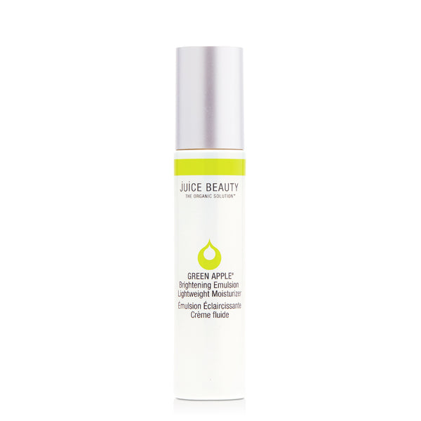 GREEN APPLE Brightening Emulsion