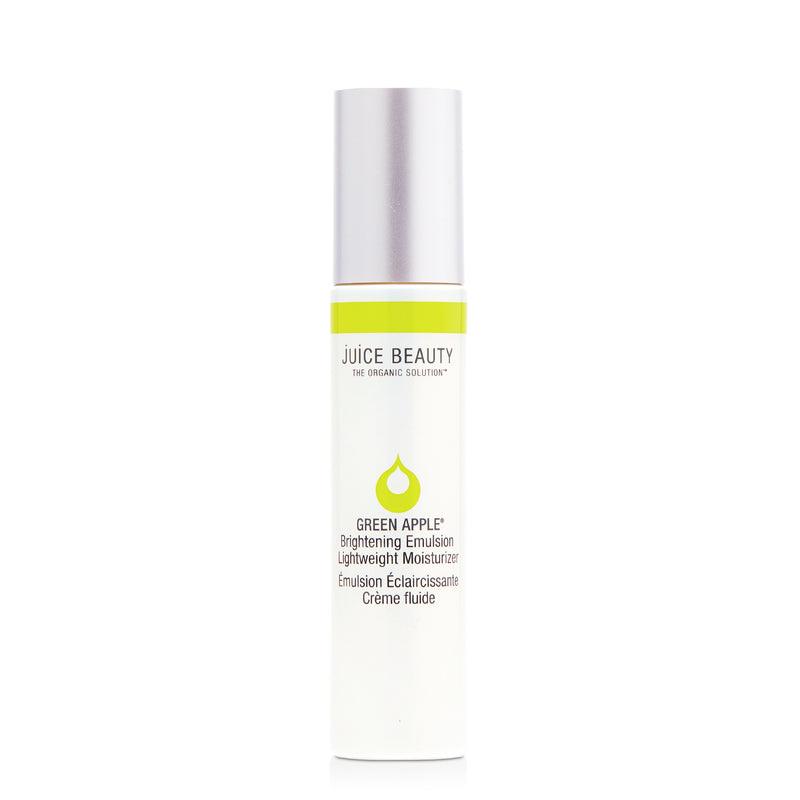 Juice Beauty Green Apple Brightening Emulsion