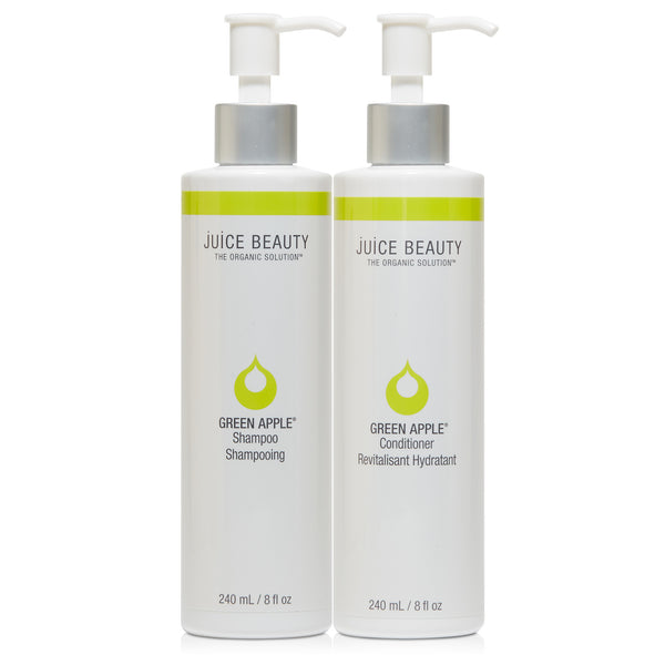 Green Apple Shampoo & Conditioner