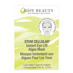 STEM CELLULAR Instant Eye Lift Algae Mask - Single