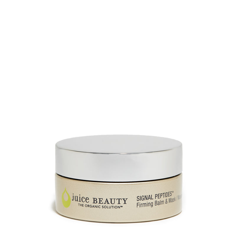 Signal Peptides Firming Balm & Mask