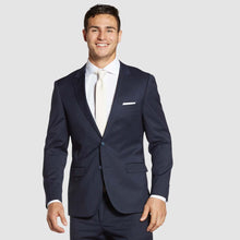 Load image into Gallery viewer, Navy Blue Prom Suit Jacket