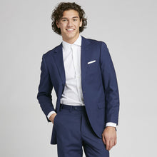 Load image into Gallery viewer, Royal Blue Prom Suit Jacket