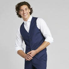 Load image into Gallery viewer, Royal Blue Prom Vest